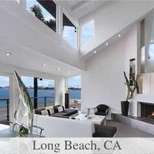 Rental info for 4 Bedrooms Apartment - Front Custom Home Recent... in the Long Beach area