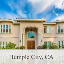 Rental info for Very Bright And Full Of Sunshine. Washer/Dryer ... in the Temple City area