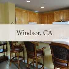 Rental info for Windsor Luxurious 3 + 2 in the Windsor area