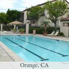 Rental info for 1 Bed, 1 Bath, Safe Neighborhood in the North Tustin area