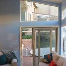Rental info for San Clemente Value! in the San Clemente area