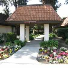 Rental info for 2 Bedrooms And 1 Bathrooms Apartment For Rent F... in the Fresno area
