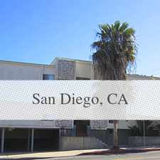 Rental info for If You're Looking For The Perfect Location, Thi... in the San Diego area