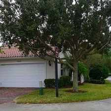 Rental info for Nona - Gated And 24-hour Secure Community. in the Orlando area