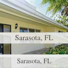 Rental info for Classic 50's Gem - Three Bedroom In ! Great Loc... in the Sarasota area