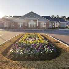 Rental info for Palladian at Daphne in the Daphne area