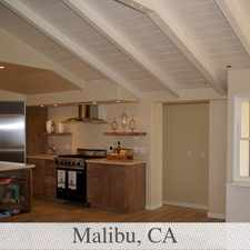 Rental info for Malibu 5 Bedrooms Guesthouse - In A Great Area.