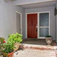 Rental info for Moraga - Superb House Nearby Fine Dining in the Oakland area