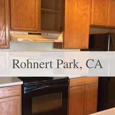Rental info for 2 Bedrooms Townhouse - Large & Bright