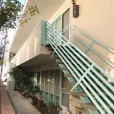 Rental info for 2 Bedrooms Apartment - Top Floor Newly Renovate... in the Los Angeles area