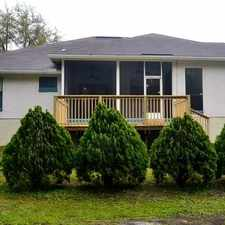 Rental info for This Spacious Home Is The Perfect To Entertain ... in the Jacksonville area