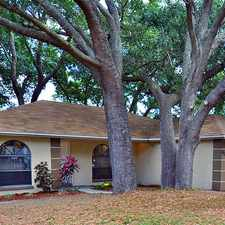 Rental info for Features Include Updated Appliances, A Patio, A... in the Lakeland area