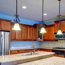 Rental info for Experience Luxurious Townhome Gated Community O... in the Atlanta area