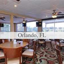 Rental info for The Best Of The Best In The City Of Orlando! Sa... in the Orlando area