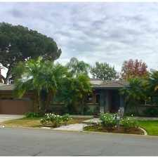 Rental info for Outstanding Opportunity To Live At The Tustin C... in the Irvine area