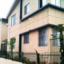 Rental info for 1 Bedroom Apartment - Large Units Including Kit... in the Los Angeles area