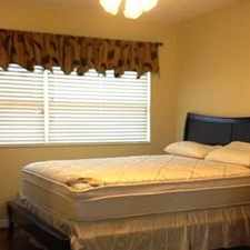 Rental info for Wonderful, Quiet Neighborhood. in the Cape Coral area