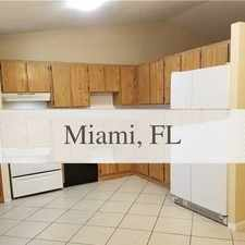 Rental info for 2 Bedroom, 2 Bath Villa. in the Kendall West area