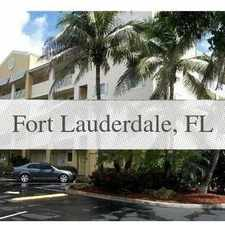 Rental info for Beautiful 2 Bedroom 2 Bathroom In Pinecrest Park. in the Fort Lauderdale area