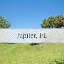 Rental info for Bright Open Unit, Great Location. in the Jupiter area