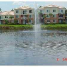 Rental info for Apartment, 1 Bathroom - Must See To Believe. Pa... in the Palm Beach Gardens area