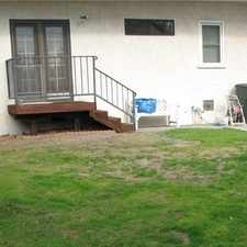 Rental info for Spacious North Home, Located Adjacent To San Ma... in the San Gabriel area