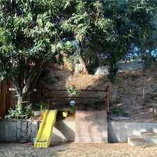 Rental info for Monterey Park, 3 Bed, 2 Bath For Rent in the Monterey Park area