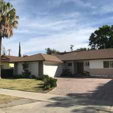 Rental info for Home Available For Lease! in the Los Angeles area