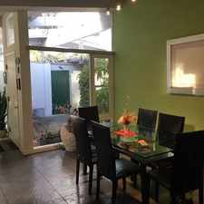 Rental info for Furnished 4 Bedroom With Great Schools in the San Jose area