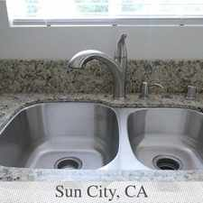 Rental info for Sun City, $1,300/mo - Convenient Location. in the Menifee area