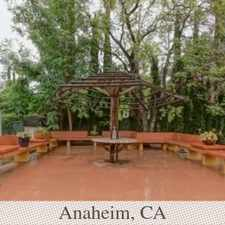 Rental info for 1 Bedroom Guesthouse - This Beautiful Cottage G... in the Anaheim area
