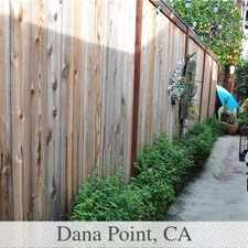 Rental info for If You Want To Get To Know Dana 's Best, Here's... in the Dana Point area