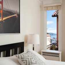 Rental info for This Apartment Is A Must See! in the Downtown-Union Square area