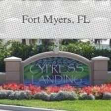 Rental info for Townhouse For Rent In Fort Myers. in the Fort Myers area
