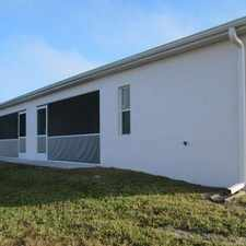 Rental info for Great Central Location 2 Bedroom, 2 Bath. Singl... in the Cape Coral area