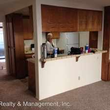 Rental info for 4549 33rd Street #2 in the San Diego area