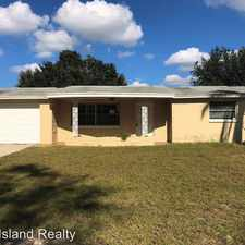 Rental info for 5331 Whippoorwill Dr
