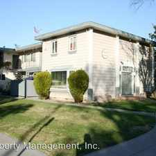 Rental info for 3681 Bridgeport Court, Unit 1 in the San Jose area