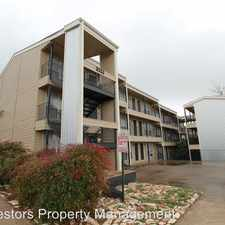 Rental info for 3311 Red River St in the Austin area