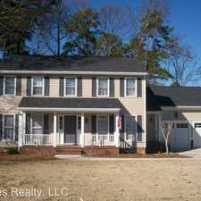 Rental info for 317 Gloucester Road in the Augusta-Richmond County area