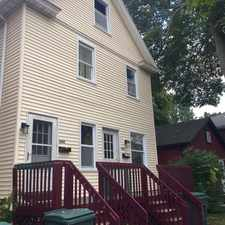 Rental info for 1058 S. Clinton Ave.
