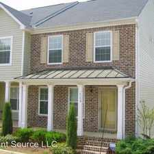 Rental info for 3156 Parc Ct SW in the Atlanta area
