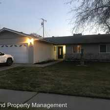Rental info for 1585 Lark St in the Hanford area