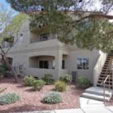 Rental info for 1881 W. Alexander Road Unit # 1075 in the North Las Vegas area