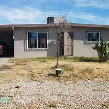 Rental info for 2730 San Marcos St in the North Las Vegas area