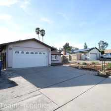 Rental info for 534 Galeon Court in the San Diego area