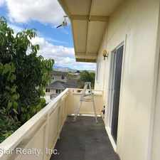 Rental info for 1012 Noelani St.