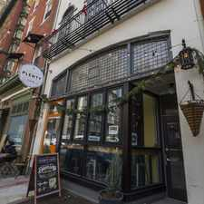Rental info for 1602 Spruce Street Apt. 2R in the Rittenhouse Square area