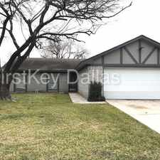 Rental info for 5327 Enchanted Mist Drive Humble TX 77346 in the Houston area