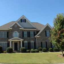 Rental info for Ga. in the Lawrenceville area